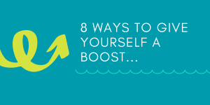 Boost – blog title
