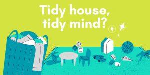 Tidy House Blog Banner